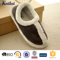 Brand name wholesale ladies casual shoes