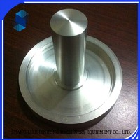 Stainless steel flange bearings