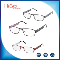 WELCOME HIGO 2015 SILMO OPTICAL FAIR BOOTH 6N063 HALL 6 china wholesale metal eyewear new model optical frame