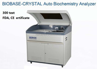 China Supplier FDA,CE, certificated Fully automated clinical chemistry analyzer-300 test (skype: fangfeimengxiang876)