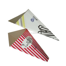 paper cone bags for fries with SGS
