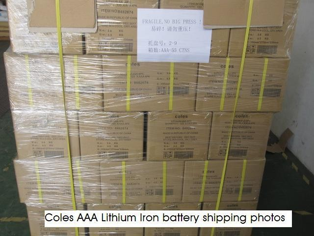 1.5v high quality primary alkaline AA LR6 AM3 dry cell battery