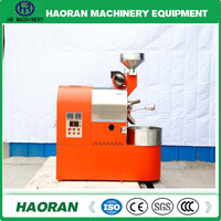 Automatic coffee roaster machine make in China