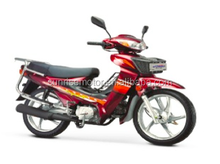Gasoline cub motorcycle, moped, mini bike MS 50CC, 110CC