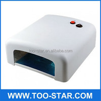 Hot Popular 36W UV Light For Drying UV Glue Loca for Woman Beauty