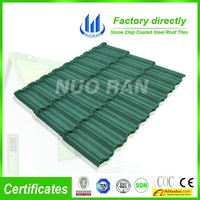 clip lock heat proof antique long span steel roof sheets price