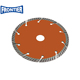"China Wholesale Stone Cutter 4.5"" Small Circular Saw Blade"
