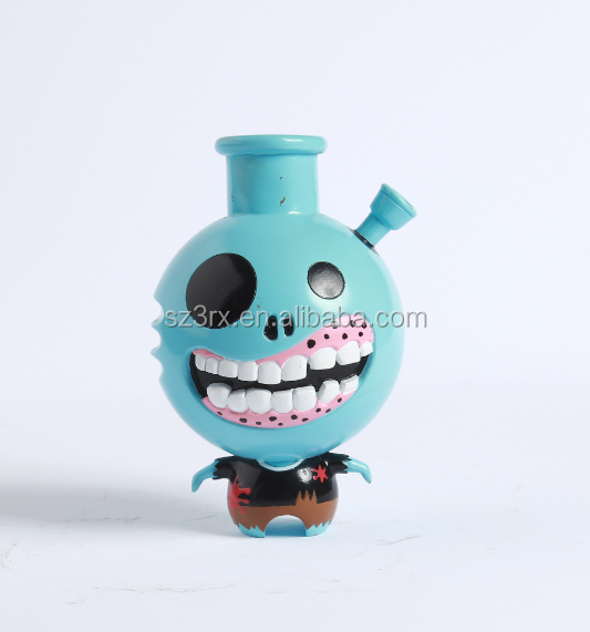 Custom PVC Cute Blue Monster Vinyl Toy Production/Rotocasting Vinyl Figure Toys/Custom Vinyl Toy Manufacturers