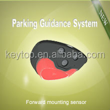 Forward mounting Ultrasonic Detector
