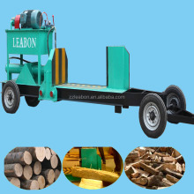 Removable Automatic Forest Tree Timber Hydraulic Wood Log Splitter