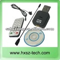 MPEG4 Digital TV Receiver (Model:HX126)