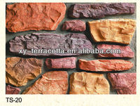 foshan/guangzhou imitation brick wall in colors,fake brick wall,textured brick wall tile