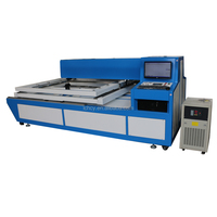18mm/20mm plywood laser die cutting machine, 300w laser cutter for package template