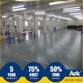 Ark Top Quality Good Price Long Lifespan Flatpack Prefabricated Steel Training Rooms