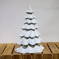 China manufacturer led mini artificial christmas tree for garden decoration