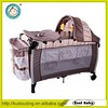 Chinese products wholesale baby play yard / playpen