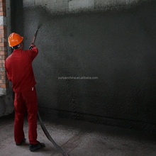 Cement Based Crack Resistant Plastering Mortar