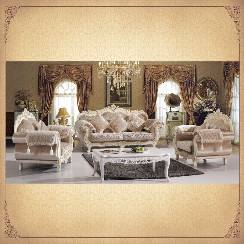 Foshan antique sofa exporting factory china furniture in for Chinese furniture in pakistan