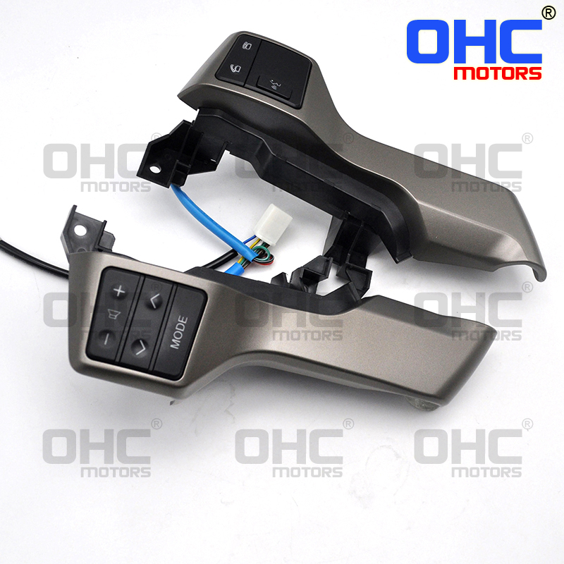 New Style And Premier Steering Wheel Switch Control for FXFT15-<strong>01</strong> P+a+<strong>r</strong>+d+o