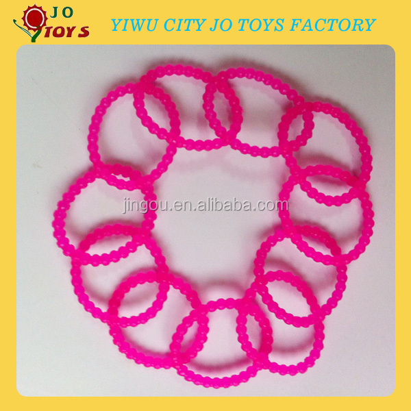 Dropship Wholesale Loom Band,Neon Rubber Bands,Leather Bracelet Kit