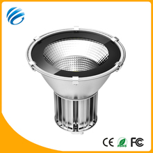 2014 newest led high bay light 10000lm 100w 25/45/60/90/100 degree warm white aluminum meanwell cree modular heat sink