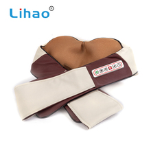 LIHAO Kneading Professional Neck Vibration Pain Massager Machine