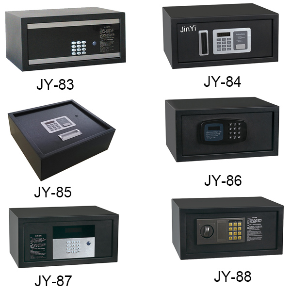 JY-101 Electronic Laptop Safes Digital Code Hotel Safe Mini safe