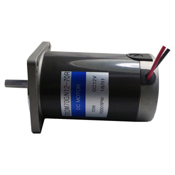 2018 High Quality Best Selling Motor 24v Dc Motor LK65