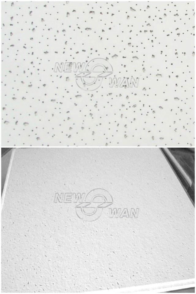 Mineral Fiber Board Acoustic Mineral Fibre Ceiling Tiles View