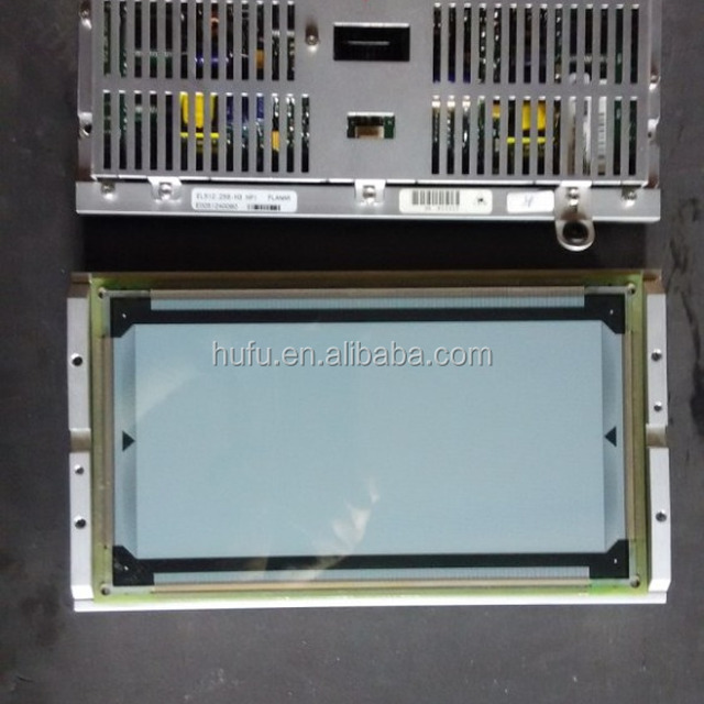 EL512.256-H3 Liquid crystal display LCD plasma
