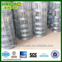 Hinge Joint Field Fence,lows hog wire fence (Professional Factory)