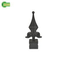 Aluminum spear (Finial,Spearhead) for Fence, Aluminum Ornamental Fence Spears