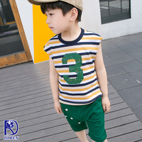 Striking boys wholesale trendy boys clothing