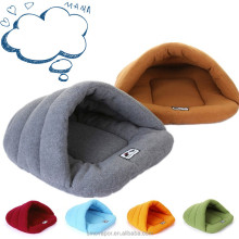 Newest Design slipper pet bed dog bed large