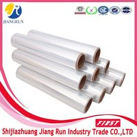 High performance plastic stretch wrap film for you