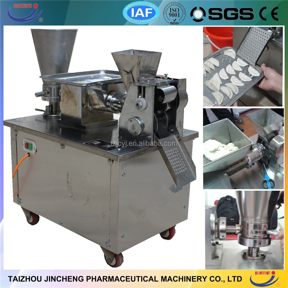 SS304 professional Grain Product Making Machines samosa making machine