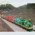 Attractive appearance mall train for sale