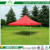 aluminum frame fold up canopy tent with easy up awning
