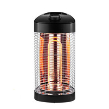 Smart Heaters Infrared Carbon Fiber Tower Heater Portable Electric Room Heater
