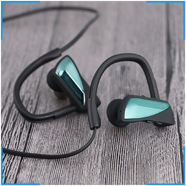 Handsfree unilateral Stereo Bluetooth Headphones with Mic wireless handsfree