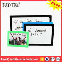 New Magnetic Office Board Portable Whiteboard Commercial Quality With Mark Pen