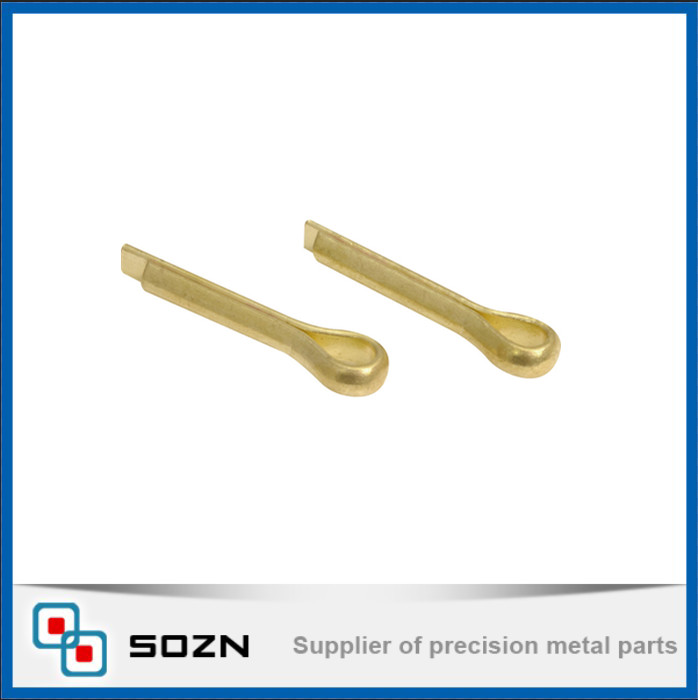 OEM Brass Split Pin