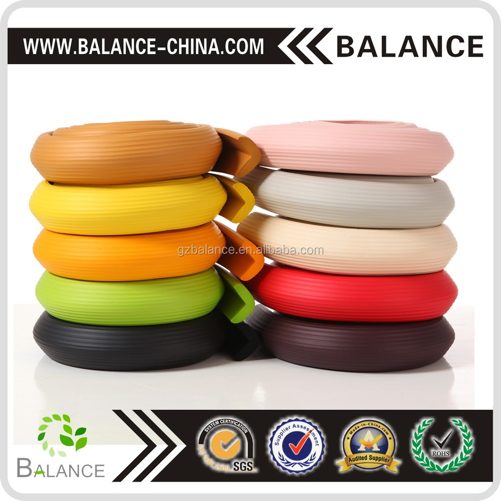 Silicone Rubber Table Corner Protector For Baby Safety