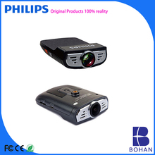 Philips Racing External Car Dvr Camera for Inside Car