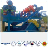 Classifying Equipment/ Mining Gold and Sand Hydrocyclone Separator Machine