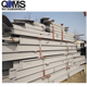Prefabricated H section warehouse steel parts steel structure factory