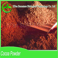 100% nature cheap cocoa powder/cocoa extract