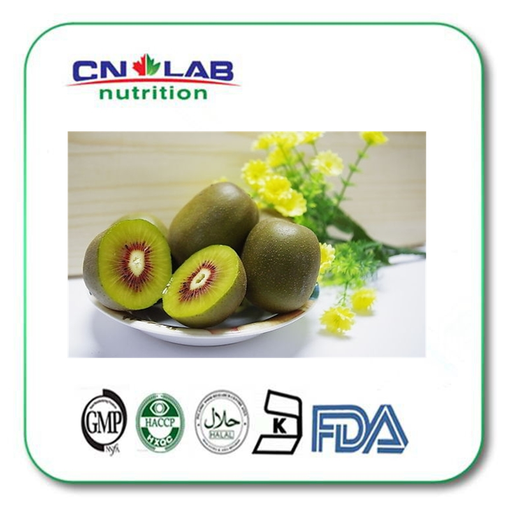 15% Polyphenol vitamin C fruits /kiwi fruit rich in vitamin C