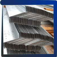 z channel welding profile hot rolled z beam channel steel
