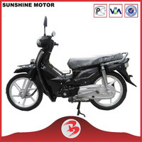 Super Speed 110CC Mini Chinese Cute Motor (SX110-9A)